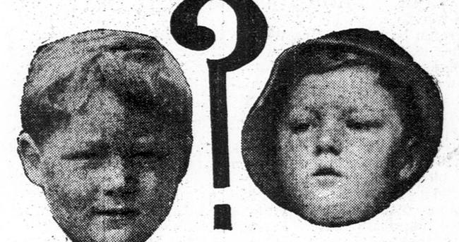 Cậu bé 4 tuổi mất tích và trở về an toàn, 90 năm sau chân tướng bại lộ nhưng không một ai giải thích được điều gì đã xảy ra? - Ảnh 4.
