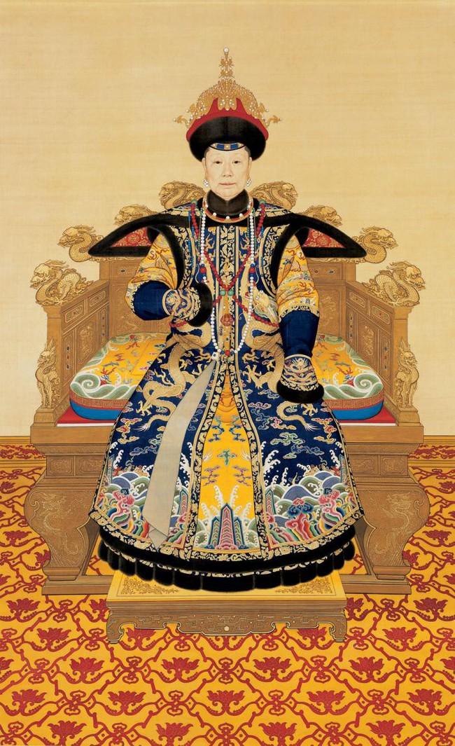 Nữu Hỗ Lộc thị và Na Lạp thị - hai gia tộc xuất sinh nhiều Hoàng hậu, phi tần nhất cho các đời Hoàng đế Thanh Triều - Ảnh 5.