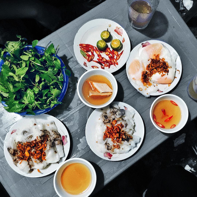 4 quán ăn muốn ăn phải lấy số đợi chờ, không dành cho người không có thời gian  - Ảnh 8.