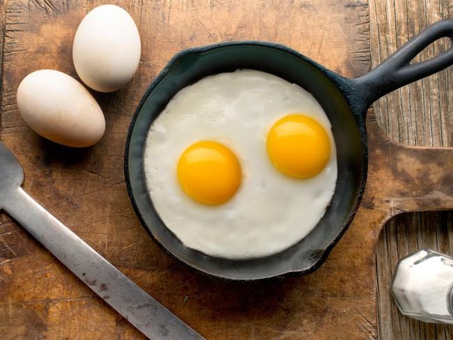 Càng ăn càng những thực phẩm này càng giảm cân tốt: Bạn nhất định không được bỏ qua chúng đấy! - Ảnh 2.