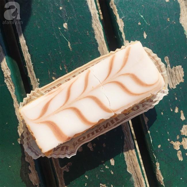 5 món bánh ngọt khiến cả thế giới say mê, món số 5 gần giống bánh caramel mà người Việt ưa chuộng - Ảnh 11.