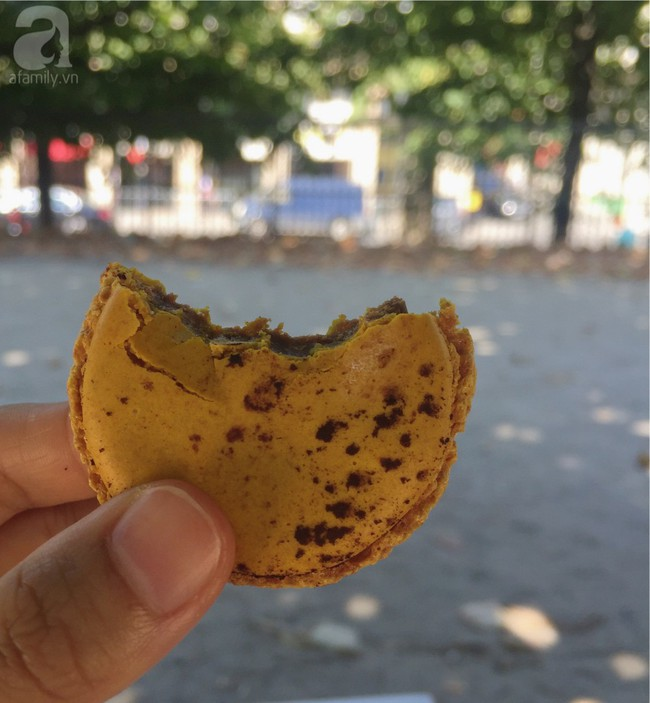 5 món bánh ngọt khiến cả thế giới say mê, món số 5 gần giống bánh caramel mà người Việt ưa chuộng - Ảnh 3.