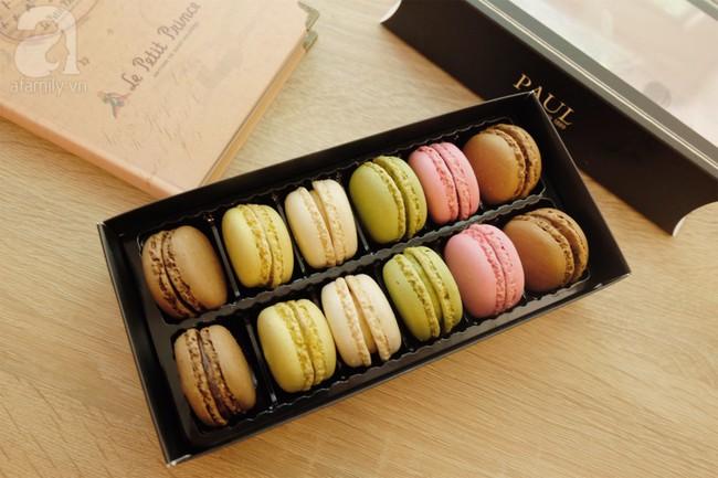 5 món bánh ngọt khiến cả thế giới say mê, món số 5 gần giống bánh caramel mà người Việt ưa chuộng - Ảnh 4.