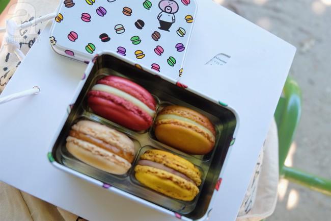 5 món bánh ngọt khiến cả thế giới say mê, món số 5 gần giống bánh caramel mà người Việt ưa chuộng - Ảnh 5.