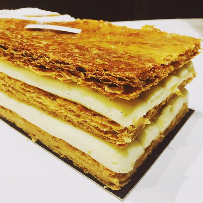 5 món bánh ngọt khiến cả thế giới say mê, món số 5 gần giống bánh caramel mà người Việt ưa chuộng - Ảnh 10.