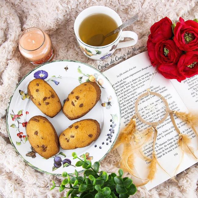 5 món bánh ngọt khiến cả thế giới say mê, món số 5 gần giống bánh caramel mà người Việt ưa chuộng - Ảnh 9.