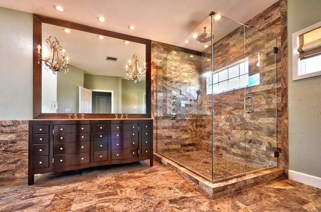 Lý do khiến không gì có thể thay thế được chiếc vòi hoa sen trong phòng tắm gia đình - Ảnh 11.