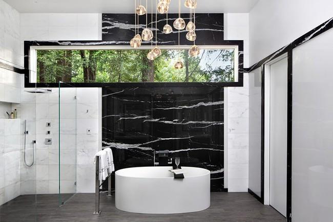 Lý do khiến không gì có thể thay thế được chiếc vòi hoa sen trong phòng tắm gia đình - Ảnh 3.
