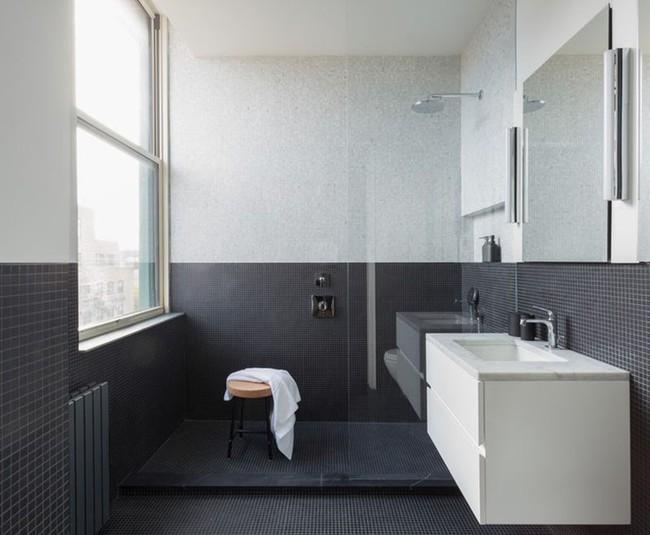 Lý do khiến không gì có thể thay thế được chiếc vòi hoa sen trong phòng tắm gia đình - Ảnh 6.
