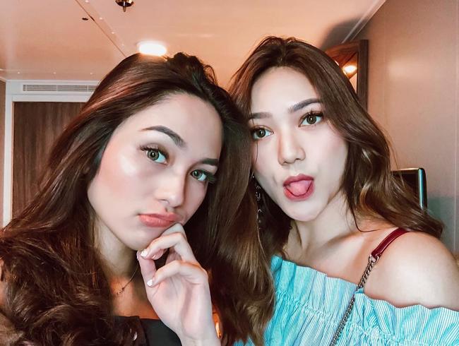Cuộc sống sang chảnh của cặp bạn thân blogger xinh đẹp, nổi tiếng hàng đầu Indonesia - Ảnh 5.