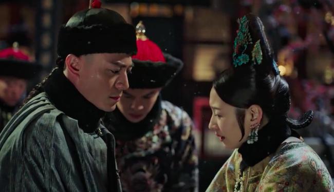 Đáng giận nhưng cũng đáng thương như Hoàng hậu - Đổng Khiết: 2 đứa con trai bị sát hại vì mưu đồ tranh sủng  - Ảnh 6.