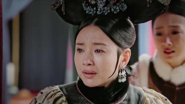 Đáng giận nhưng cũng đáng thương như Hoàng hậu - Đổng Khiết: 2 đứa con trai bị sát hại vì mưu đồ tranh sủng  - Ảnh 10.