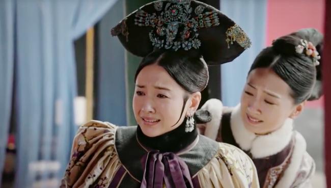 Đáng giận nhưng cũng đáng thương như Hoàng hậu - Đổng Khiết: 2 đứa con trai bị sát hại vì mưu đồ tranh sủng  - Ảnh 12.