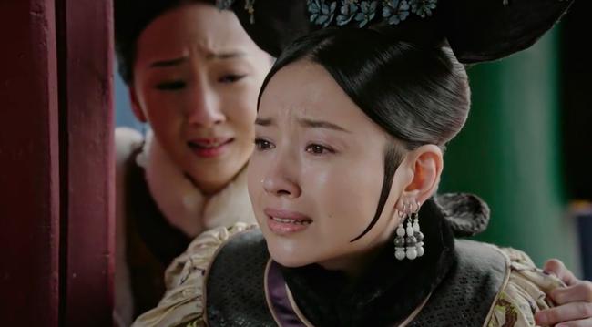 Đáng giận nhưng cũng đáng thương như Hoàng hậu - Đổng Khiết: 2 đứa con trai bị sát hại vì mưu đồ tranh sủng  - Ảnh 14.