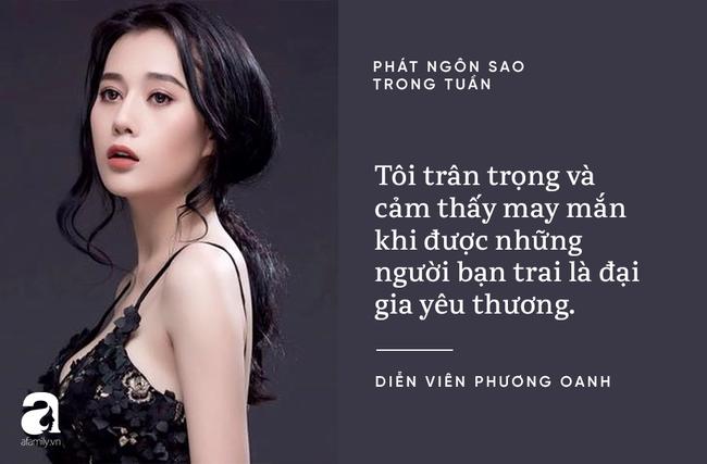 Kiều Minh Tuấn thôi hứa hẹn yêu đương vĩnh viễn, Cát Phượng nỗ lực khẳng định mối quan hệ với tình trẻ vẫn rất bình thường - Ảnh 4.