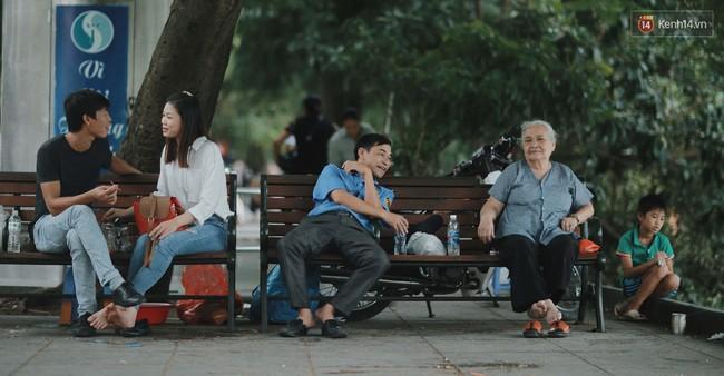Có một Hà Nội luôn bình yên và khiến người ta sống chậm lại mỗi khi thu về - Ảnh 9.