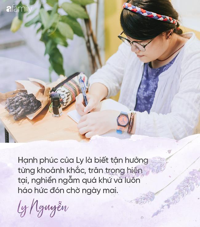 Ly Nguyễn: 6 tháng sống ở Bhutan đã giúp tôi học được cách giữ niềm tin, sự bình an trong tâm hồn - Ảnh 8.