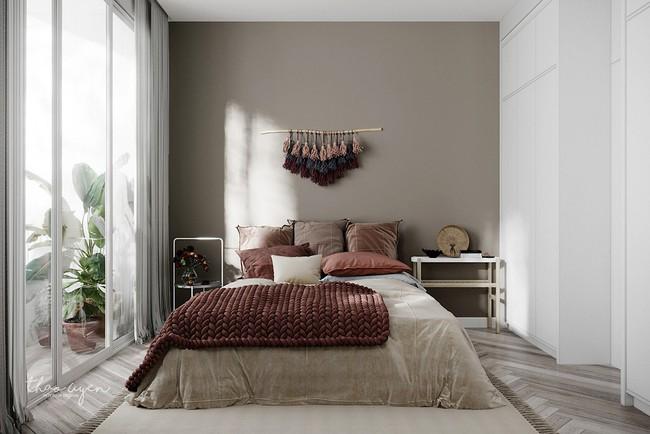 2 căn hộ nhỏ nhưng vô cùng đỉnh cao cho sự kết hợp giữa phong cách tối giản và phong cách Scandinavian  - Ảnh 13.