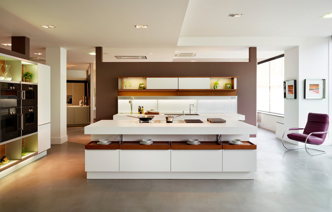 Những gợi ý trang trí góc bếp sang trọng, bừng sáng đón Xuân an vui đang về (P2) - Ảnh 18.