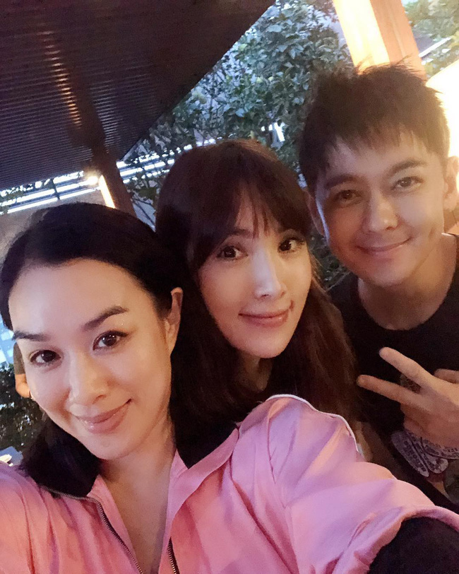 3 bà vợ của nam tài tử xứ Hàn - Đài: Người sắc vóc đẹp quên lối về, người lại gầy đến mức xanh xao - Ảnh 7.