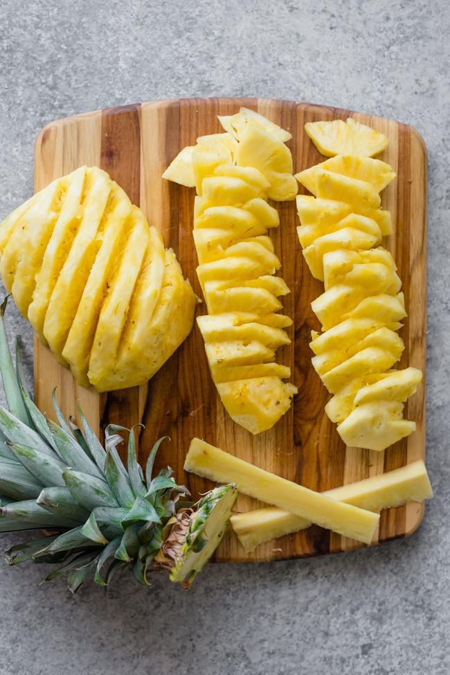 Ăn dứa không chỉ tốt vào mùa hè mà còn cực tốt vào mùa đông, lý do được tiết lộ chính là… - Ảnh 4.