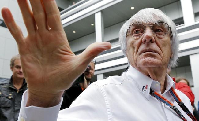 """Bài học cho tỷ phú Amazon bỏ vợ: """"Ông trùm"""" của đường đua F1 nhận cái kết đắng khi ly hôn người vợ 29 năm - Ảnh 4."""