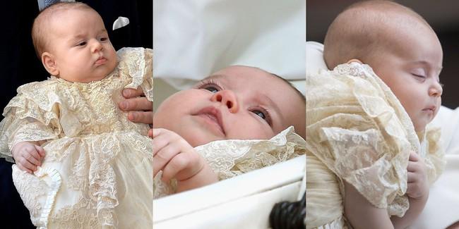 Đâu chỉ có ở Anh, các em bé hoàng gia trên khắp thế giới cũng toàn cực phẩm, xinh như thiên thần, đại diện châu Á đáng gờm không kém - Ảnh 4.