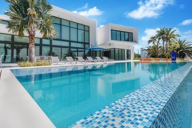 Đẳng cấp thế giới như khu nhà giàu: Nhà ven sông thôi cũng trị giá đến 215 tỷ đồng  - Ảnh 13.