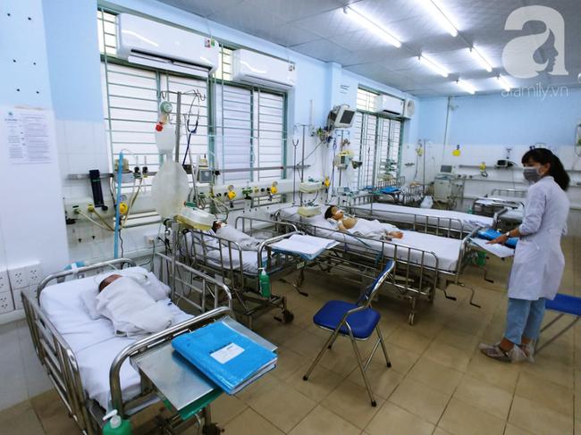 10 kỹ thuật y tế nổi bật năm 2018 tại TP. HCM: Gấu ngủ đông cứu Việt kiều, phẫu thuật robot cứu mạng thai phụ - Ảnh 10.