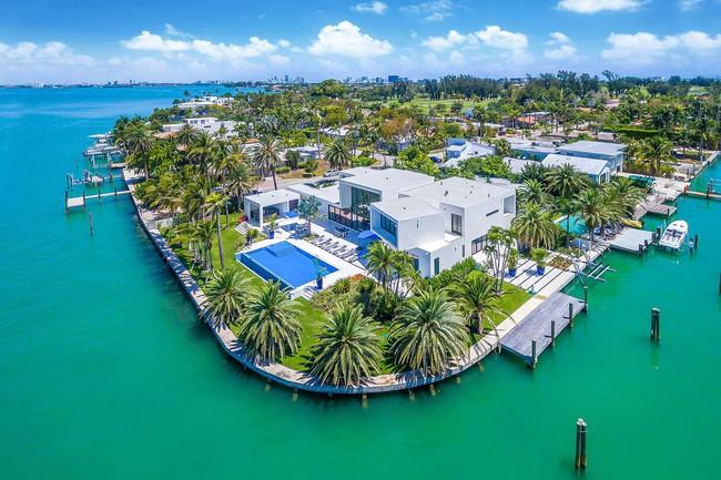 Đẳng cấp thế giới như khu nhà giàu: Nhà ven sông thôi cũng trị giá đến 215 tỷ đồng  - Ảnh 3.