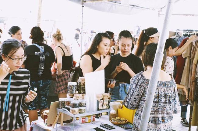 Loạt hội chợ, workshop cực chất lượng để chuẩn bị cho Tết đang đến gần ở Hà Nội, Sài Gòn - Ảnh 5.