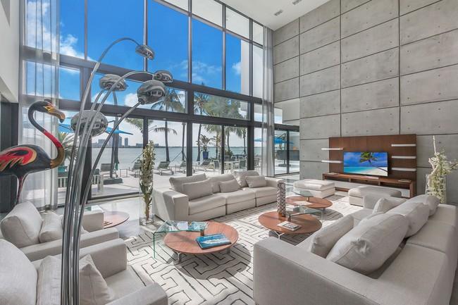 Đẳng cấp thế giới như khu nhà giàu: Nhà ven sông thôi cũng trị giá đến 215 tỷ đồng  - Ảnh 7.