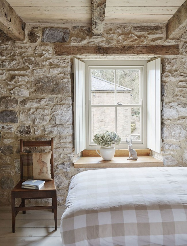 10 ví dụ về ngôi nhà tranh cho thấy nhà đẹp như cổ tích là hoàn toàn có thật - Ảnh 14.