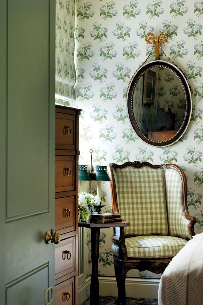 10 ví dụ về ngôi nhà tranh cho thấy nhà đẹp như cổ tích là hoàn toàn có thật - Ảnh 18.