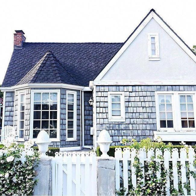 10 ví dụ về ngôi nhà tranh cho thấy nhà đẹp như cổ tích là hoàn toàn có thật - Ảnh 5.