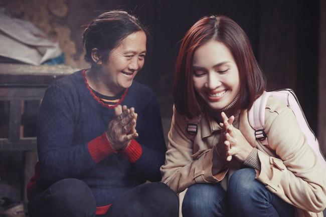 Âm thầm ra MV, Ái Phương khiến những người con xa quê rạo rực ngóng chờ ngày trở về - Ảnh 4.