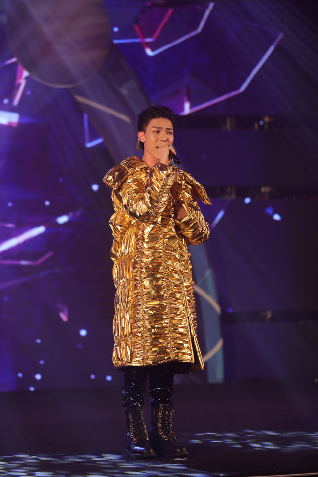 Hari Won xinh xắn như công chúa, Minh Hằng cực chất với bộ cánh da báo ấn tượng - Ảnh 8.
