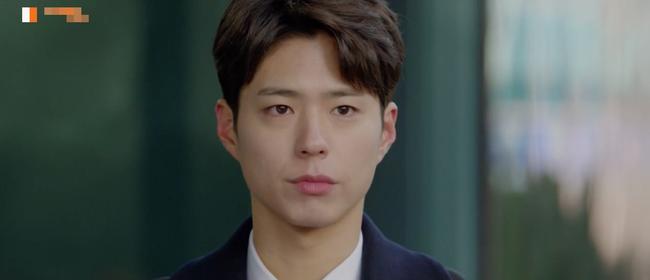 Song Hye Kyo hy sinh sự nghiệp chính trị để đến với phi công trẻ - Ảnh 1.