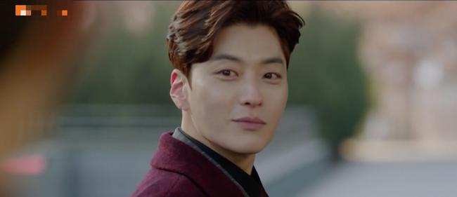 Song Hye Kyo hy sinh sự nghiệp chính trị để đến với phi công trẻ - Ảnh 2.