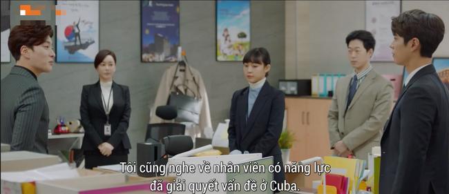 Song Hye Kyo hy sinh sự nghiệp chính trị để đến với phi công trẻ - Ảnh 6.