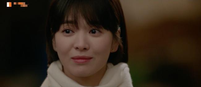 Song Hye Kyo hy sinh sự nghiệp chính trị để đến với phi công trẻ - Ảnh 9.