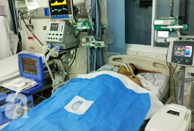10 kỹ thuật y tế nổi bật năm 2018 tại TP. HCM: Gấu ngủ đông cứu Việt kiều, phẫu thuật robot cứu mạng thai phụ - Ảnh 7.
