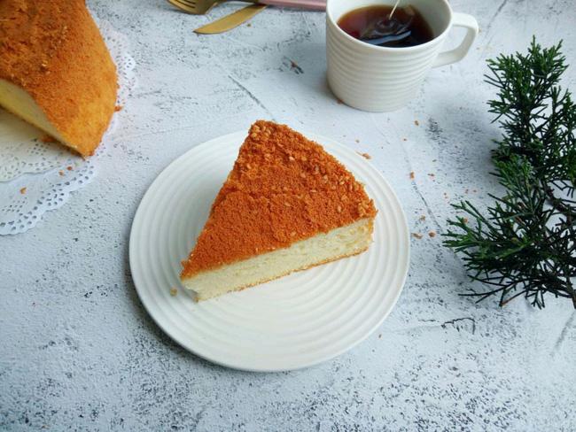 Công thức bánh bông lan đệ nhất mềm mịn - ai ăn cũng nức nở khen ngợi - Ảnh 8.