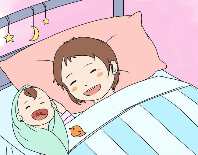 Cho con 3 tháng tuổi ngủ cùng giường, cặp vợ chồng ân hận suốt đời chỉ vì hành động quá sai nhiều người vẫn làm - Ảnh 5.