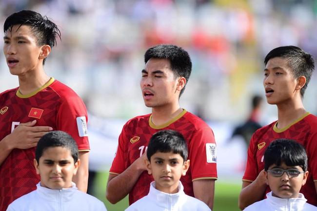 Chia sẻ đầu tiên của các cầu thủ trẻ: hoàng tử Đức Huy bỗng trầm lắng lạ, Văn Toàn tự an ủi bản thân - Ảnh 3.