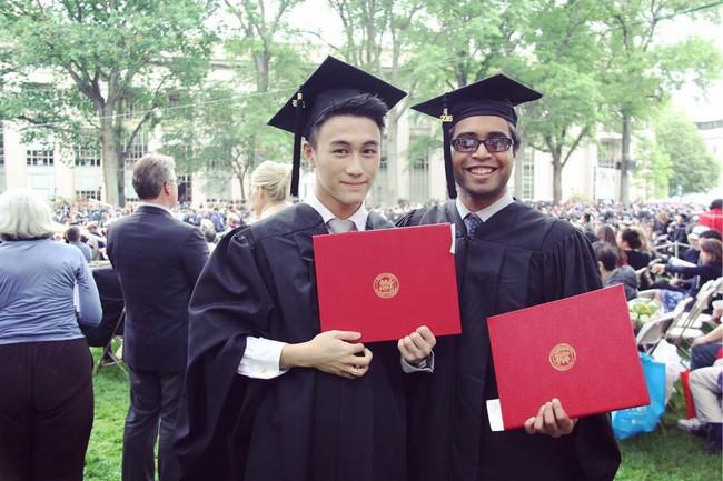 Profile khủng của dàn thiếu gia tỷ phú giàu nhất Châu Á: Người tốt nghiệp ĐH số 1 thế giới, kẻ là thần đồng Toán học - Ảnh 9.