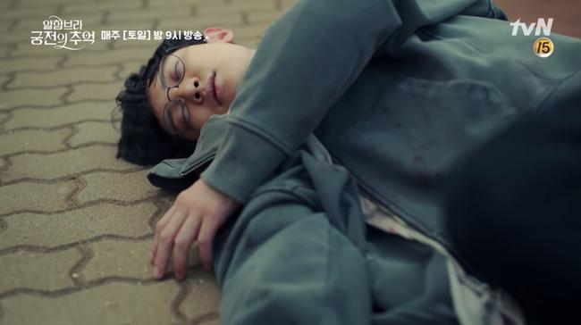 Sau tất cả, hóa ra Park Shin Hye chính là nguồn cơn của những cái chết bí ẩn trong Ký ức Alhambra - Ảnh 11.