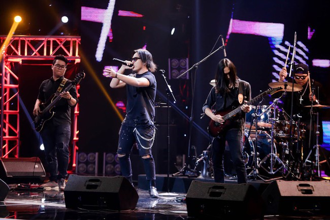 Xuân Bắc bị chế giễu trên sóng truyền hình vì nhầm thể loại nhạc tại Ban nhạc Việt - Ảnh 7.