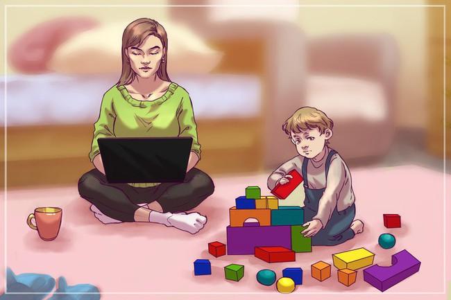10 sai lầm cha mẹ làm với con cái mà khi giật mình nhận ra thì đã quá muộn   - Ảnh 1.