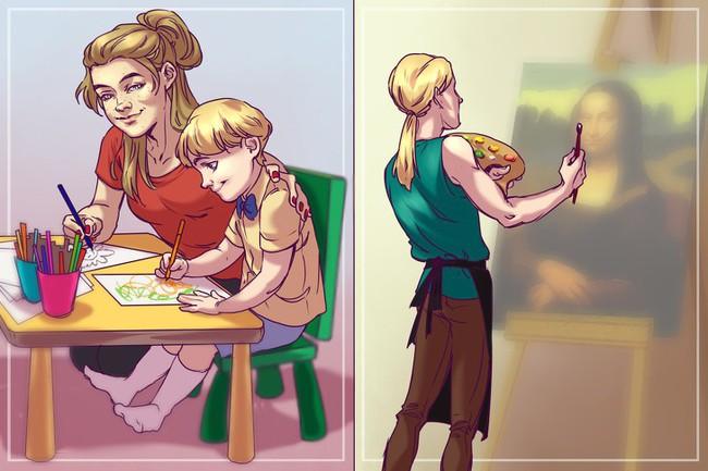 10 sai lầm cha mẹ làm với con cái mà khi giật mình nhận ra thì đã quá muộn   - Ảnh 5.